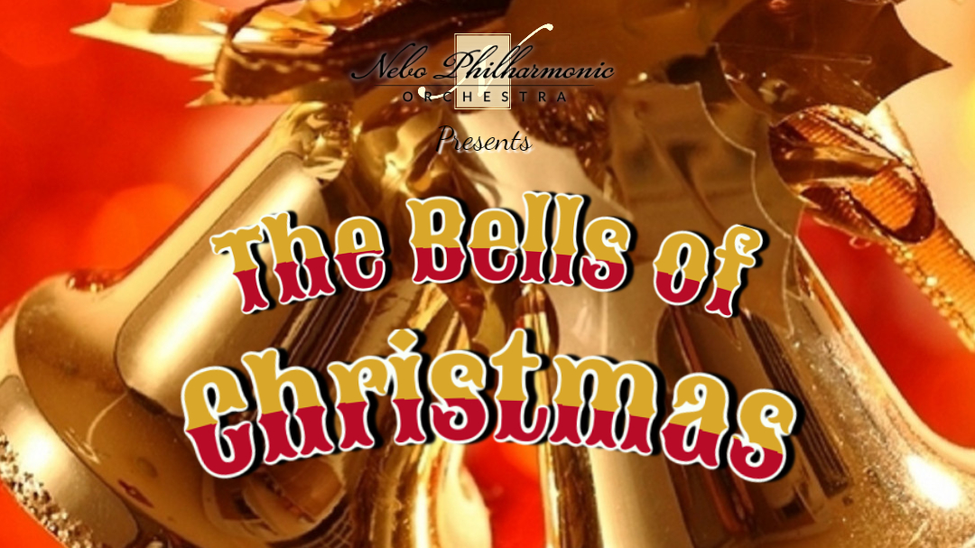 Nov 23: The Bells of Christmas